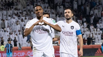 Qatar's Al Sadd kick off Club World Cup campaign with win