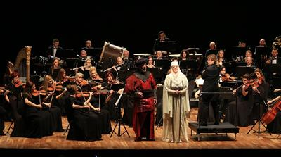 Bosnia brings the Sarajevo Philharmonic Orchestra to Qatar