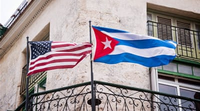 US-Cuba tensions on the rise five years after historic thaw