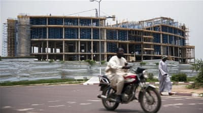 New York of Africa: Rental rates in Chad's capital soar