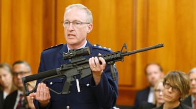 New Zealand to end gun buy-back started after mosque shootings