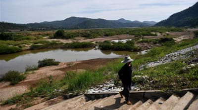 Experts doubt effectiveness of new plan to address Mekong drought