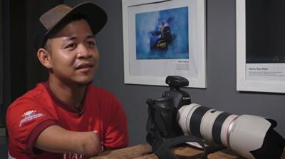 Indonesia's Unlikely Shutterbug: Part II | Close Up