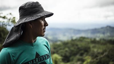 In Enemy Territory: A Colombian Social Leader's Act of Defiance