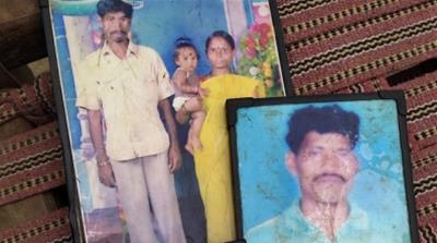 Tribal killed in Chhattisgarh
