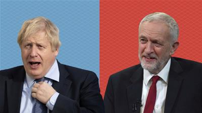 Infographic: What you need to know about the UK election