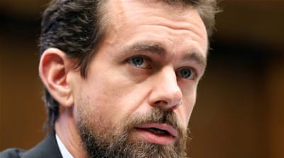 Twitter's Jack Dorsey under fire after skipping India meet