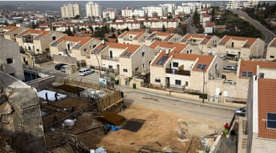 Israeli firms face UN blacklist for settlement business