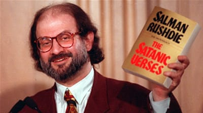 The Salman Rushdie affair: Thirty years and a novelist later