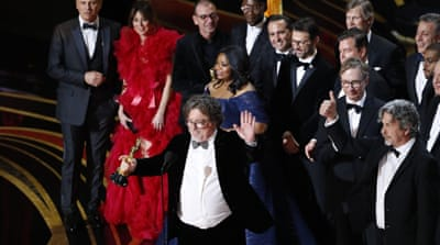 Oscars: Green Book wins top award, Alfonso Cuaron best director