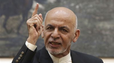 Kabul 'regrets' Taliban-Afghan opposition talks in Russia