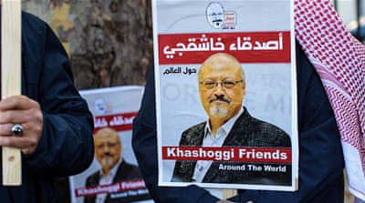 Khashoggi probe to push for accountability: UN investigator