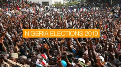 Nigeria elections 2019: All you need to know
