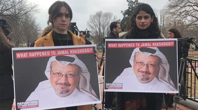 CPJ demands justice for Khashoggi, Trump to hold MBS accountable