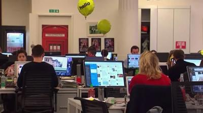 The BuzzFeed bubble bursts: Mass layoffs across digital media