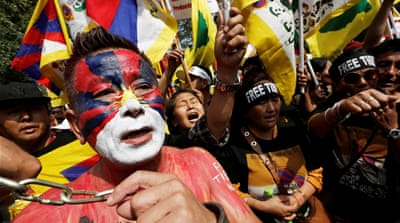 Will Tibetans have a homeland of their own?