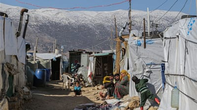Syrian refugees in Lebanon: Can any of them return home?