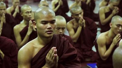 An Unholy Alliance: Monks and the Military in Myanmar
