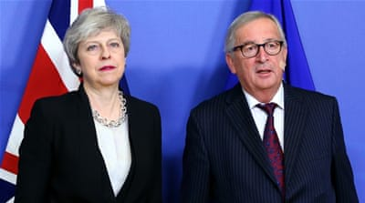 Expect 'no decision' on Brexit at this week's EU summit: Juncker