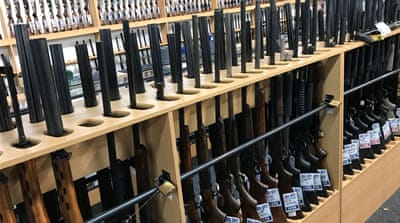 New Zealand launches gun 'buy-back' scheme for banned weapons