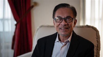 Malaysia's Anwar Ibrahim: 'We need to focus on economy'