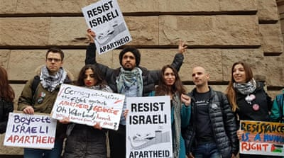 Germany's relentless campaign to silence pro-Palestinian voices