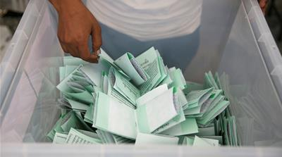Is Thailand's election democratic?