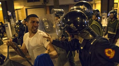 Morocco announces wage deal as teachers' protests continue