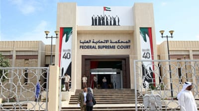 HRW: Eight Lebanese citizens face 'terrorism' trial in UAE
