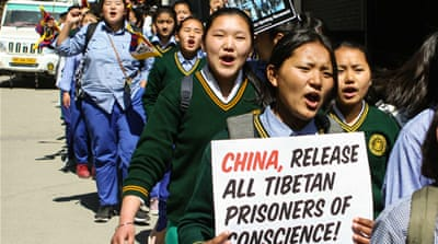 Tibet: 60 years of stalemate awakens young generation