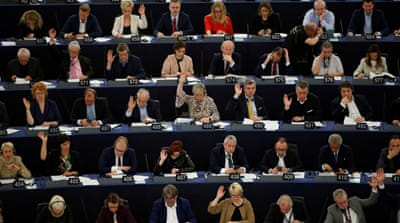 All you need to know about the European Parliament elections