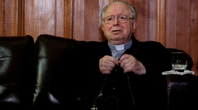Chile court orders Catholic Church to compensate abuse victims
