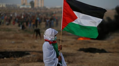 How the Great March of Return resurrected Palestinian resistance