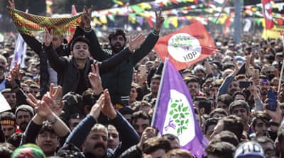 Turkish elections: Much at stake in Kurdish-majority southeast