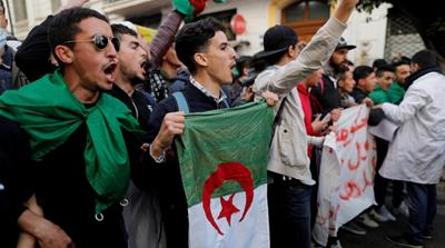 What's next for Algeria?