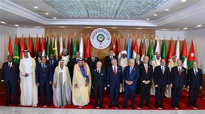 The summit of decline: In defence of an Arab league