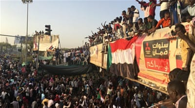 What is next for Sudan?