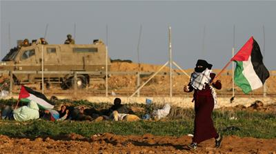 How the left also dehumanises Palestinians in Gaza