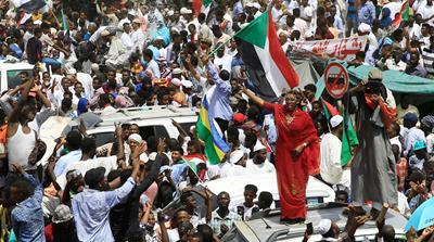 Sudan transition: Will protesters and military reach agreement?