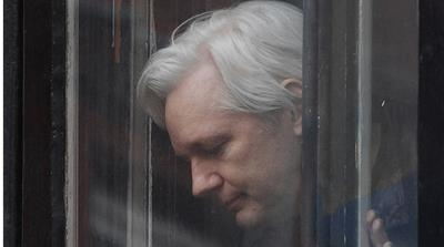 Under arrest: The future of Julian Assange and WikiLeaks