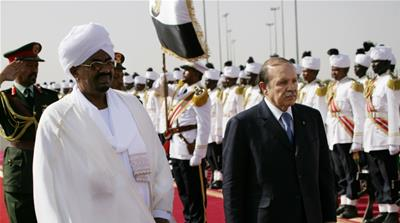 The art of revolution: What went right in Sudan and Algeria