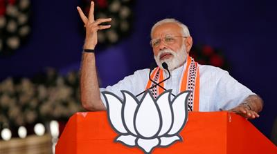 India elections: Modi government's economic report card