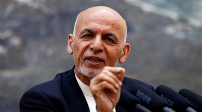 Ashraf Ghani's grand plan for sustainable peace in Afghanistan