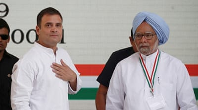 Congress manifesto: Explaining the poll promises