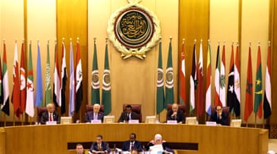 Arab League pledges $100m to Palestinian Authority in summit