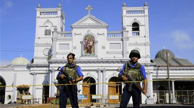 The Sri Lanka attacks: New front, old wounds