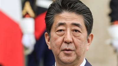 Energy vs alliances: Abe's Middle Eastern tightrope walk