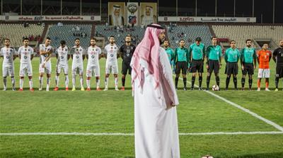 Uncertainty in Kuwait around expanding World Cup 2022