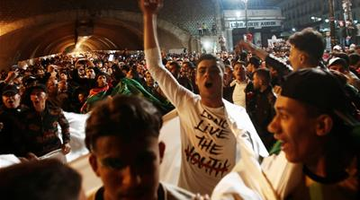 What is next for Algeria after Bouteflika's resignation?