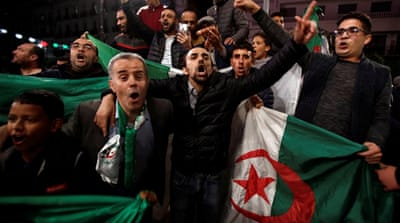 Is Bouteflika's resignation enough for Algerians?
